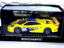 Minichamps McLaren F1 GTR 1997 FIA GT Series Team Parabolica 530174327