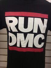 Grupo de hip hop estadounidense Run Dmc Camiseta