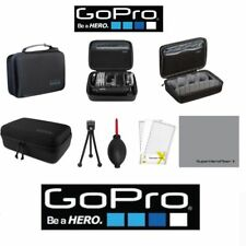 GoPro CASEY ABSSC-001 FOR GOPRO HERO 7 WHITE SILVER BLACK + ACCESSORIES