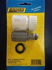 Johnson / Evinrude Outboard Flush Kit for Boats - Flush Away Sand, Silt and Salt