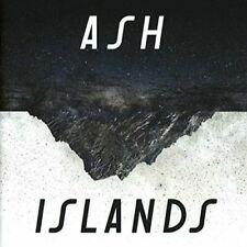 Ash Islands CD Album 2018 Indie