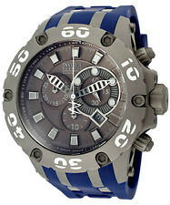 Swiss Made Invicta 12085 Subaqua Reserve Speciality Chronograph Dive Men's Watch