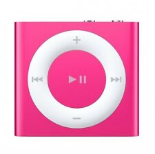Apple iPod shuffle 2GB fourth-generation 2015 model Pink MKM72J/A  F/S JAPAN