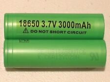 3 AUTHENTIC SONY US 18650 VTC6 HIGH DRAIN 30A Li-on Battery 3000mAh