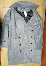 Men's Fall/Winter Jacket by YZW
