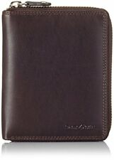 Samsonite Attack SLG Wallet Zip Around M Portemonnaies Homme