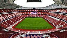 Fc Bayern München - Tsg 1899 Hoffenheim 2 Tickets