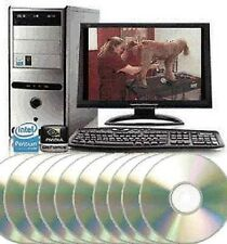 10 vintage professional dog grooming video training course  dvd