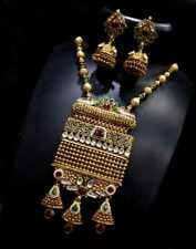 Sabyasachi Kundan necklace,Meenakari Kundan necklace,Traditional Indian Jewelry