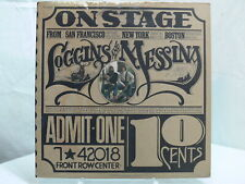 Kenny Loggins & Jim Messina On Stage 1974 Vinyl House At Pooh Corner Your Mama