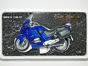 Minichamps Paul's Model Art Cycle Line BMW R 1100 RT Motorbike