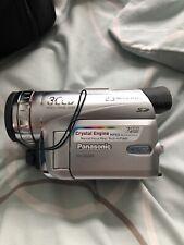 Panasonic 2.3 Mega Pixel NV-GS200 Camcorder
