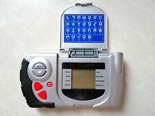 Digimon Digivice D-Terminal Silver Bandai 2000 Handheld Database Toy Working
