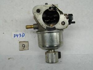 Kawasaki FS600V 20HP OEM - Carburetor