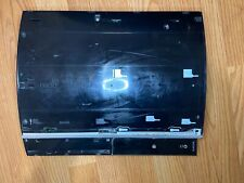 Sony PlayStation 3 80GB Black Console