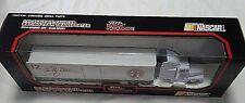 Racing Team Transporter #12 Bobby Allison Motorsports Inc. Truck/Trailer NASCAR