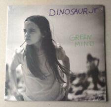Dinosaur Jr sealed vinyl Green Mind. J Mascis. single-LP 2013 press. Jr. Thumb