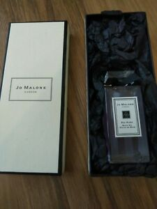 Jo Malone Red Rose  Bath Oil 30ml New in gift box with gift bag