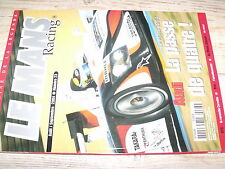 µµµ Revue Le Mans Racing n°23 Special Le Mans 2004