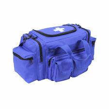 Emergency Rescue Medic Bag  Rothco Blue OR Red EMS First Aid EMT 2659 2699