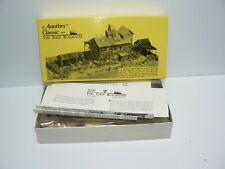 Fine Scale Miniatures  HO Scale R. Schramm MFG. Craftsman Kit #119