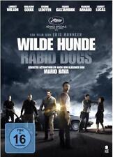 DVD - Wilde Hunde - Rabid Dogs NEUWERTIG