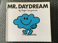 Mr. Daydream by Roger Hargreaves (Paperback, 2014) VGC 13