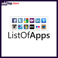ListOfApps.com - Premium Domain Name For Sale, Dynadot