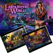 ⭐️ Labyrinths of the World 6 - Devil's Tower - PC / Windows - BLITZVERSAND ⭐️