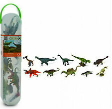 BRAND NEW MINIATURE DINOSAURS MODELS SET TWO EDUCATIONAL TOY by COLLECTA