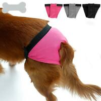 Pet Female Dog Physical Pant Sanitary Underwear Panties Briefs