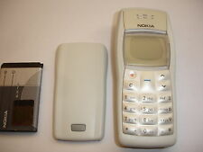 NOKIA 1100 MADE IN FINLAND (NEW CASING) , TESTED, UNLOCKED, ALL NETWORKS