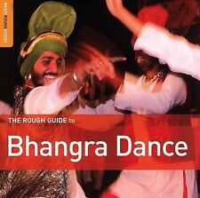 Rough Guide to Bhangra Dance 2006 by Rough Guide EXLIBRARY