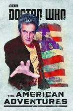 Doctor Who The American Adventures Various Good Book ISBN 97814059