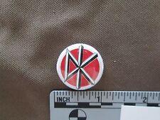 Ramones,DKs,Buzzcocks,Green Day,NewburyComics:Pin Backed Buttons(set of eight)