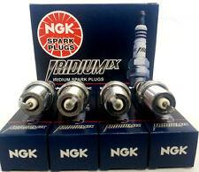 4X Iridium NGK BKR5EIX=BKR5E Zündkerze OPEL CORSA,ASTRA G/RENAULT KANGOO 1.2