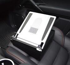 Drehbarer Laptop KFZ Auto Halterung Halter mit Sitzausgleich RICHTER / HR