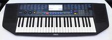 Yamaha Psr-78 Electronic Keyboard 49 Key 100 Sounds 100 styles & 20 songs