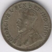 1922 East Africa George V 50 Cents | World Coins | Pennies2Pounds