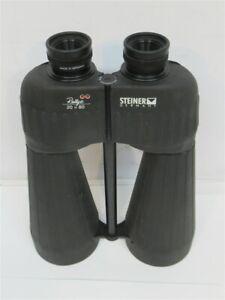 Steiner Rallye 20 x 80 Binoculars, USED