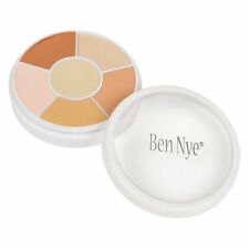Ben Nye Media PRO HD Total Conceal-All Wheel Theatrical Stage Makeup NK-11