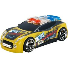 Adventure Force Street Jamz Motorized Vehicle, Yellow