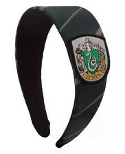 Slytherin Headband Harry Potter Fancy Dress Halloween Adult Costume Accessory