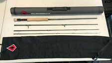 Diamondback Fly Rods - Flex for Saltwater 9' #8 4pc rod