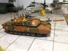 ROCO Minitanks 05120 Herpa 740531 Abrams M1 MERDC ARMY 1/87 H0 KPz Bundeswehr