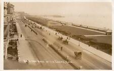 Birds Eye View of Lawns Hove RP old pc used 1911