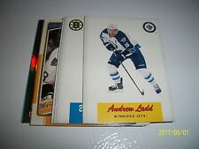LOT OF 15 OPC 2012-13 INCLUDE SPECIALS (LEGENDS, RAINBOW, STICKERS),...