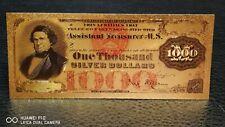 ELVIS PRESLEY £50 Bank Note BANK OF GRACELAND  Novelty Gift Collectable