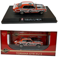 Holden Torana LJ GTR XU-1 Number 28 Peter Brock 1:32 Diecast Model Car Boxed