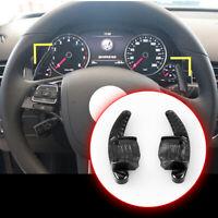 Shift Paddle Steering Wheel For VW Golf6 R/GTI Tiguan Polo GTI Jetta5 Passat Eos